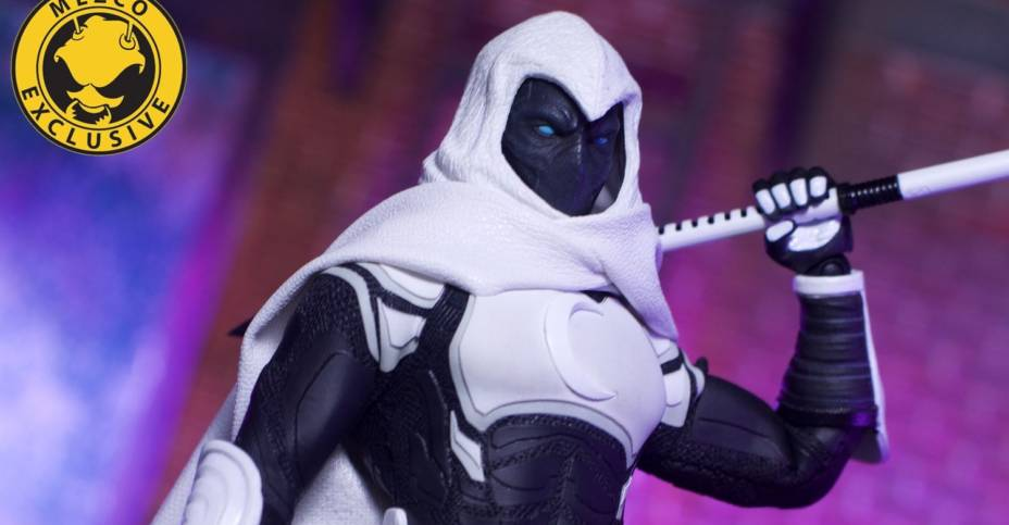 Mezco SDCC19 Moon Knight 010