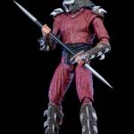 NECA 1990 TMNT Shredder 012
