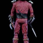 NECA 1990 TMNT Shredder 014