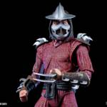 NECA 1990 TMNT Shredder 015