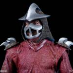 NECA 1990 TMNT Shredder 016
