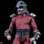 NECA 1990 TMNT Shredder 018