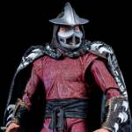 NECA 1990 TMNT Shredder 019