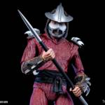 NECA 1990 TMNT Shredder 020