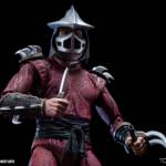 NECA 1990 TMNT Shredder 026