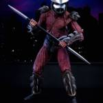 NECA 1990 TMNT Shredder 031