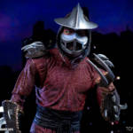 NECA 1990 TMNT Shredder 032
