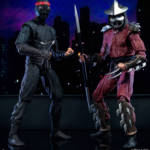 NECA 1990 TMNT Shredder 033 1