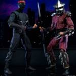 NECA 1990 TMNT Shredder 033