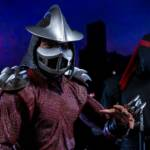 NECA 1990 TMNT Shredder 035