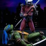 NECA 1990 TMNT Shredder 038