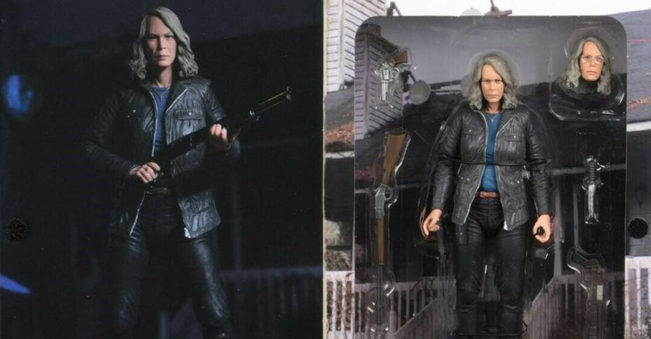 NECA Laurie Strode Released 002