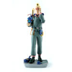 Real Ghostbusters Egon 001