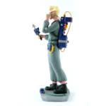 Real Ghostbusters Egon 002