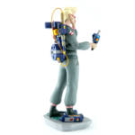Real Ghostbusters Egon 005