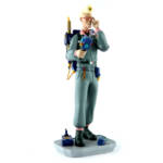 Real Ghostbusters Egon 007