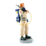 Real Ghostbusters Ray 007