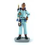 Real Ghostbusters Winston 001