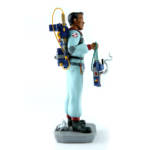 Real Ghostbusters Winston 007