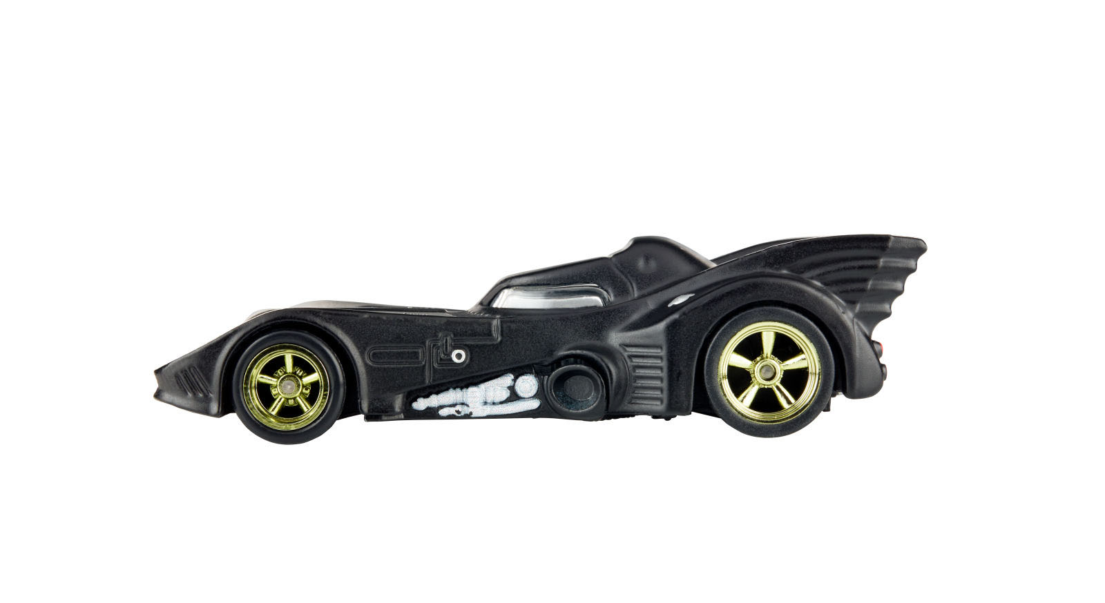 SDCC 2019 Exclusive Batman Figures and Hot Wheels from Mattel - The