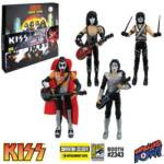 SDCC 2019 KISS Love Gun Set 002