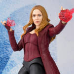SH Figuarts Scarlet Witch 001