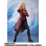 SH Figuarts Scarlet Witch 003