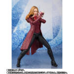 SH Figuarts Scarlet Witch 005