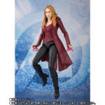 SH Figuarts Scarlet Witch 006