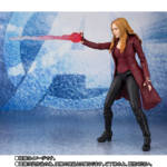 SH Figuarts Scarlet Witch 007