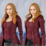 SH Figuarts Scarlet Witch 009