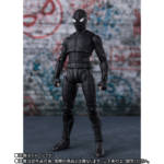 SH Figuarts Stealth Suit Spider Man 003