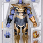 SHF Endgame Thanos 02