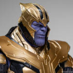SHF Endgame Thanos 13
