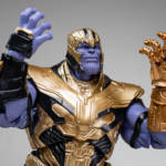 SHF Endgame Thanos 14