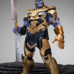 SHF Endgame Thanos 19
