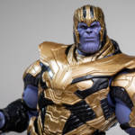 SHF Endgame Thanos 20