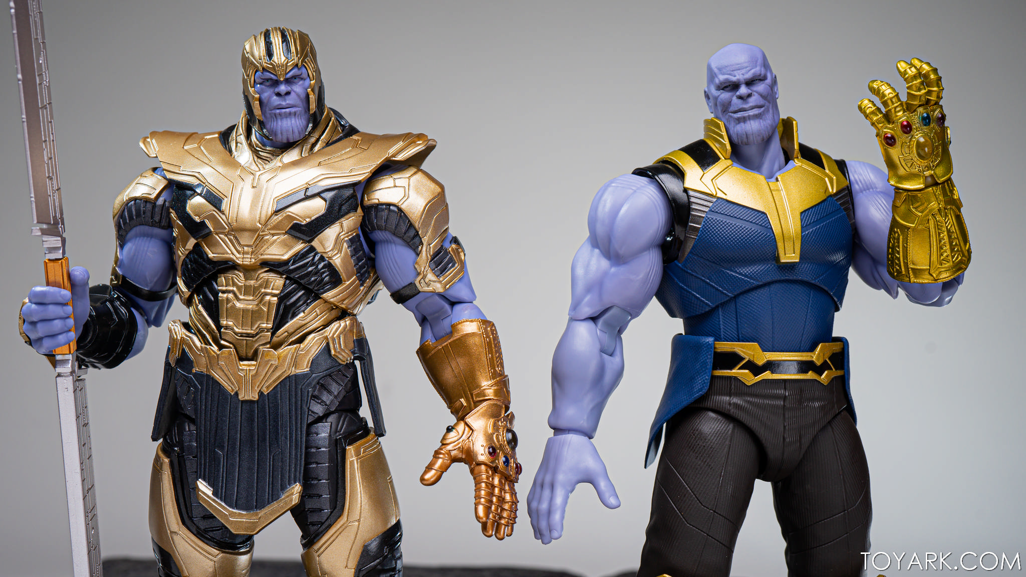 SHF Endgame Thanos 22