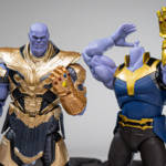 SHF Endgame Thanos 23
