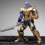 SHF Endgame Thanos 24
