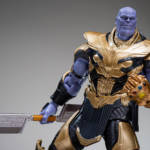 SHF Endgame Thanos 25