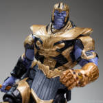 SHF Endgame Thanos 27