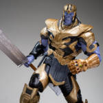 SHF Endgame Thanos 28