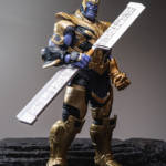 SHF Endgame Thanos 29