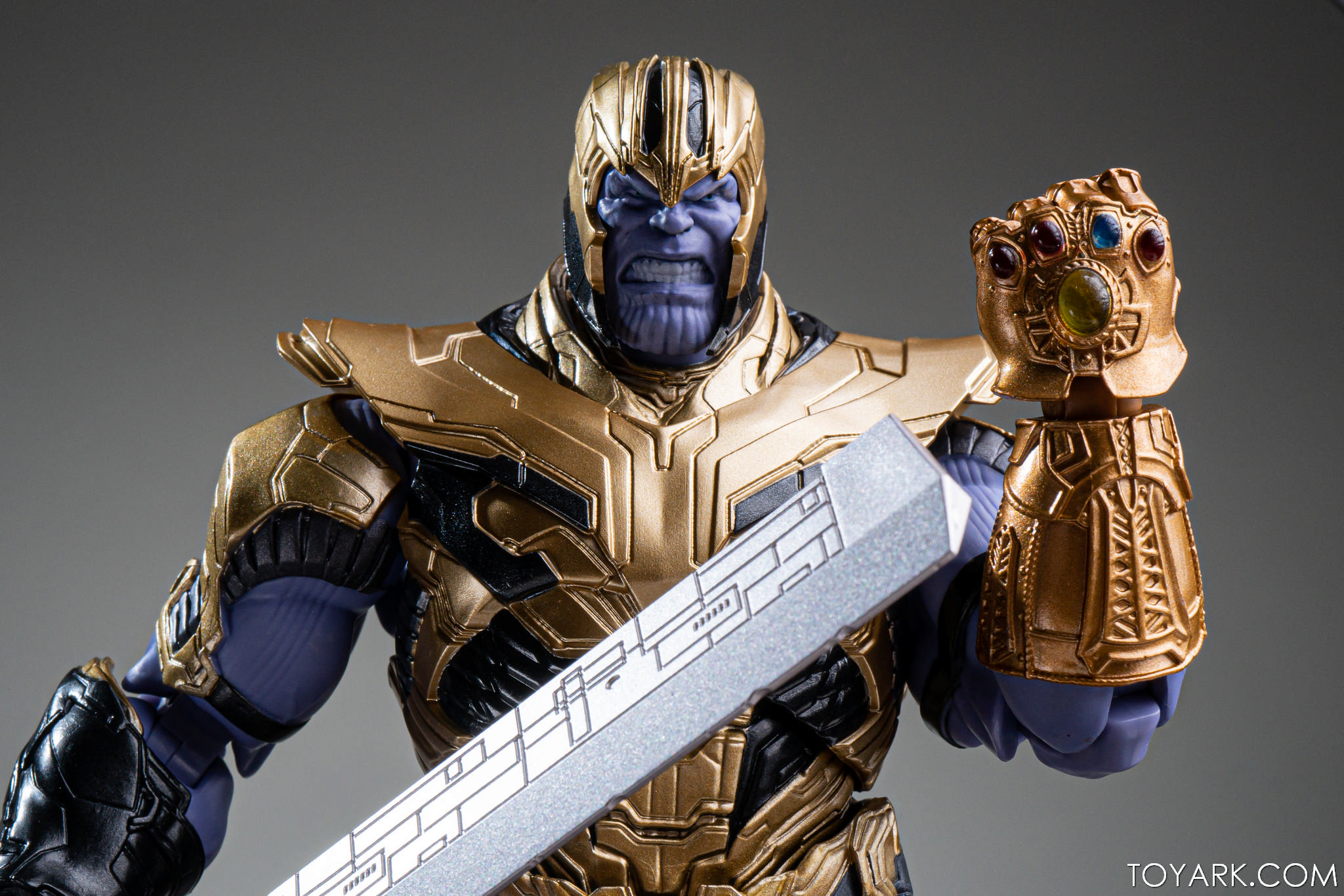 SHF Endgame Thanos 31