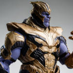 SHF Endgame Thanos 32