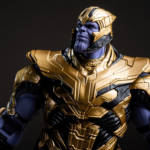 SHF Endgame Thanos 34