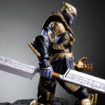 SHF Endgame Thanos 38