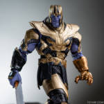 SHF Endgame Thanos 39