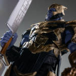 SHF Endgame Thanos 40